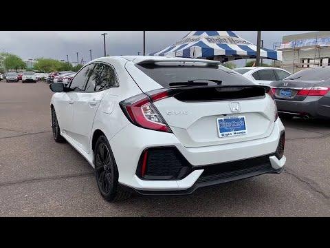 2018 Honda Civic Phoenix, Scottsdale, Glendale, Mesa, Tempe, AZ 00C17093