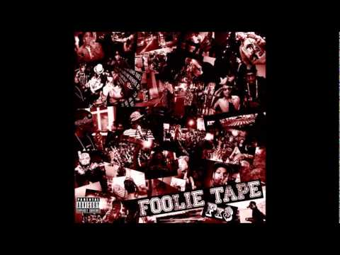 Rain Dance - New Boyz ft Cory Gunz ( The Foolie Tape )