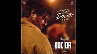 Soul of Doctor (Theme)