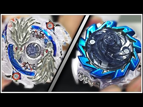 LOST LONGINUS - More info, images, and thoughts! (Beyblade Burst)