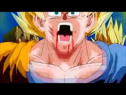 Dragon Ball Z Skriller Ragga Bomb Wiht Twins