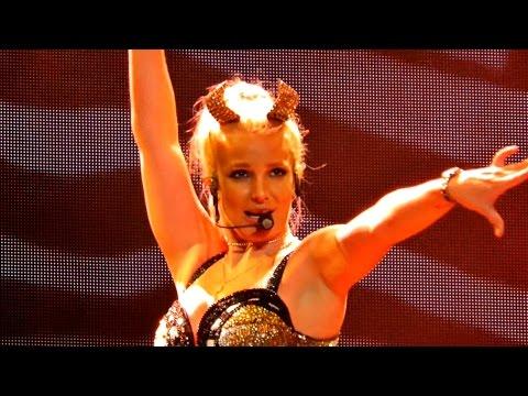 britney spears circus piece of me las vegas 2015