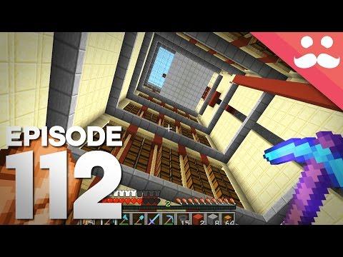 Hermitcraft 4: Episode 112 - The BIGGEST...
