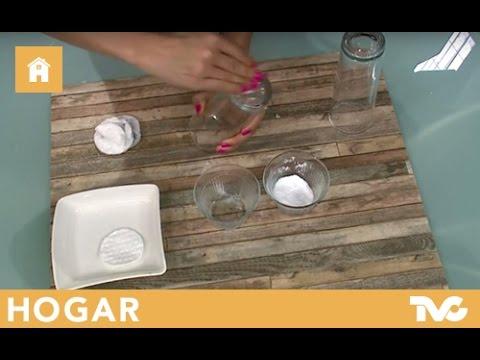 Cómo Retirar Restos De Adhesivo De Etiquetas Youtube