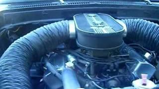 Ford Truck Dual Quad