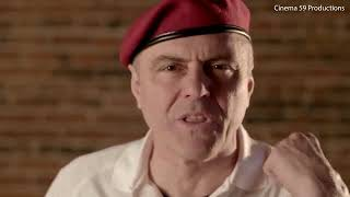 Vigilante tells the story of Curtis Sliwa and the Guardian Angels who caused lawlessness in 1979 NYC