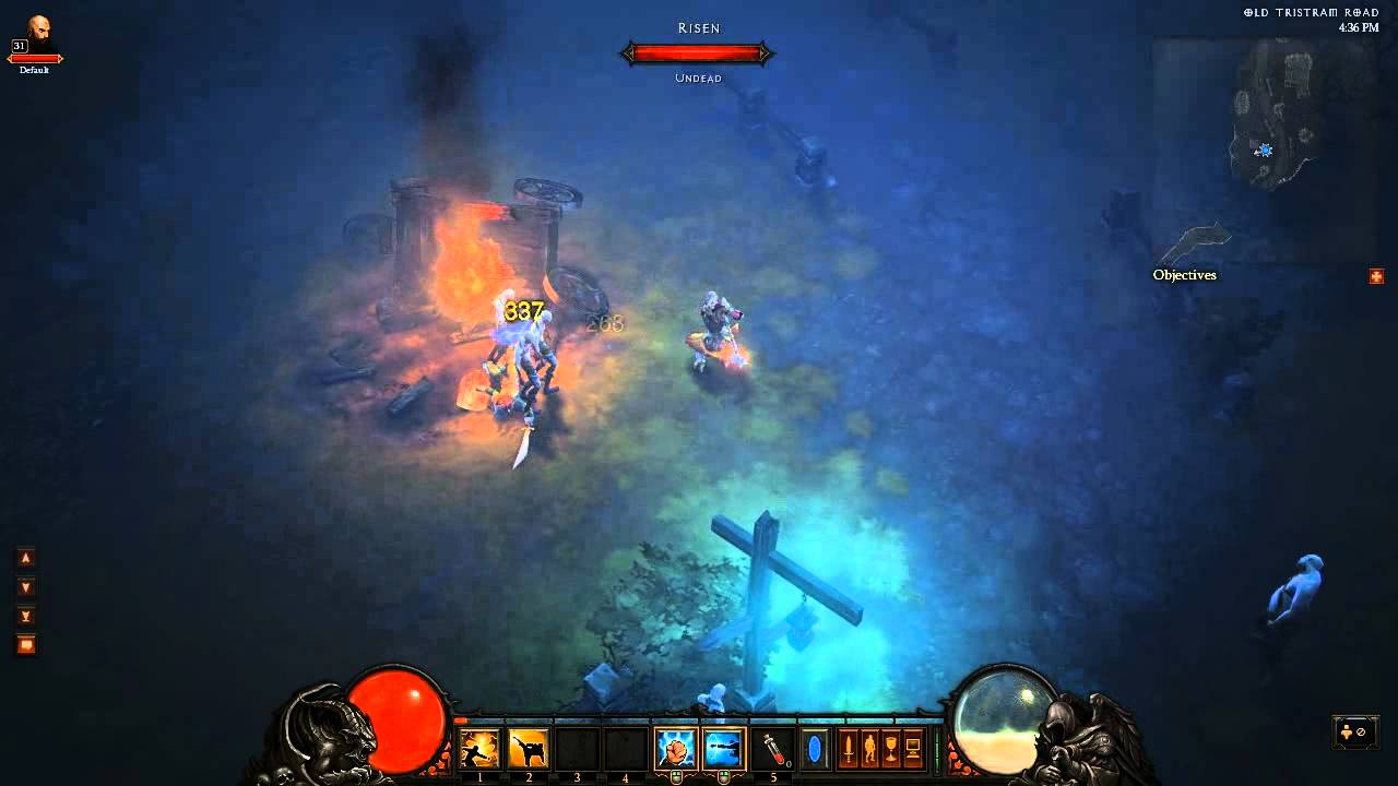 Diablo 3 Eternal Collection Xbox One