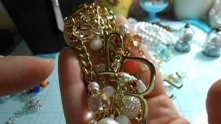 Handmade Jewelry and stuff
