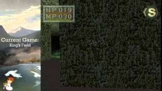Obscure PS1 games - 3 / 3
