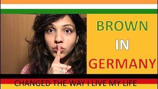 Germany Racism - Indian | MY EXPERIENCE- INDIA Vs GERMANY | LI…