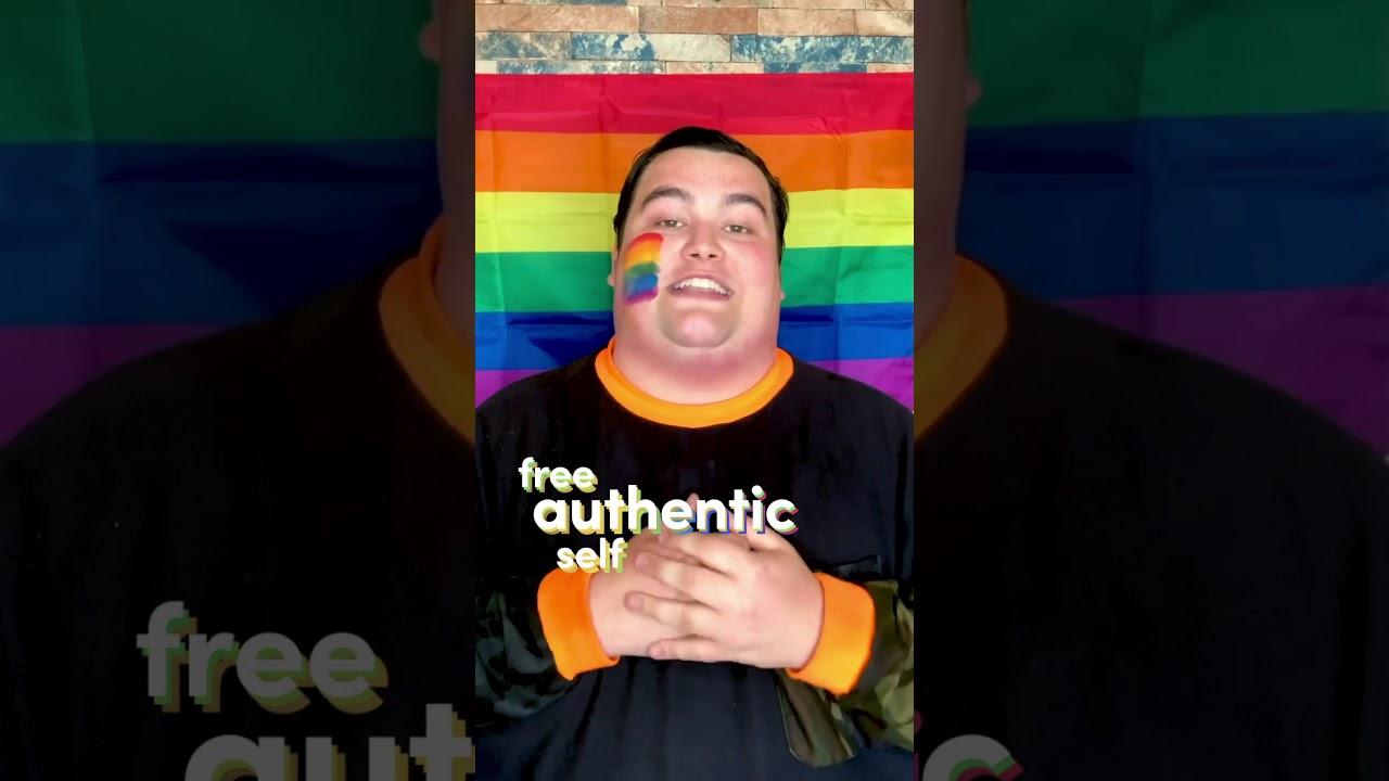 #ImComingOut | TikTok Pride 2020