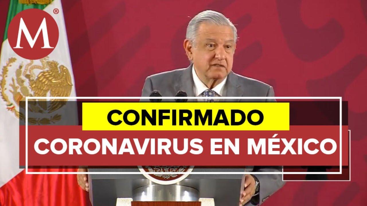 Los escenarios de contagios del coronavirus en Mxico: cundo ...