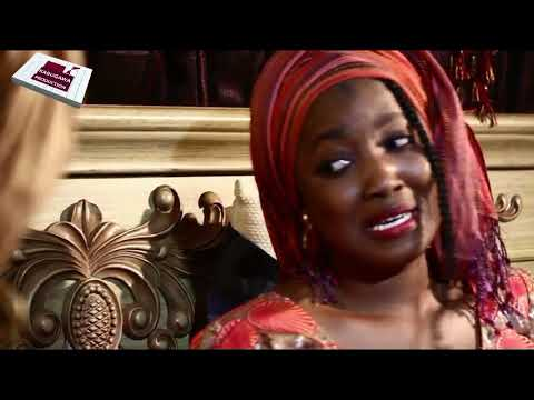 Download FATIMA KO ZAHRA 1&2 LATEST NIGERIAN HAUSA FILM  ENGLISH SUBTITLE