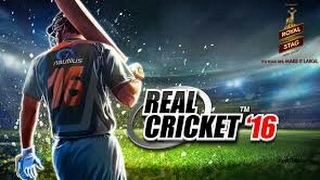 HOW TO DOWNLOAD REAL CRICKET 16 MOD APK(FULL UNLOCKED)