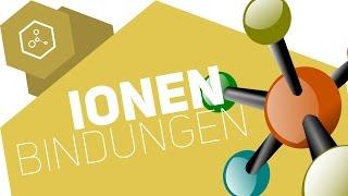 Ionengitter & Gitterenergie - Ionenbindung