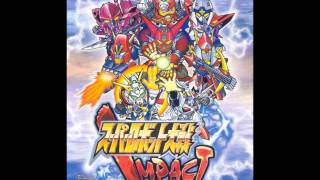 SRW Impact - Trust You Forever