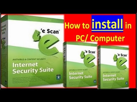 """""""How To Install Internet Security Suite In Hindi """"  
