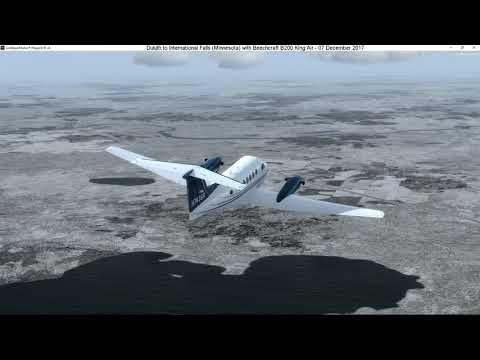 111 - Duluth to International Falls (USA - Minnesota)