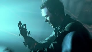 Quantum Break | Official Cinematic Trailer (2016) Xbox One - Nirvana Come As You Are (COVER) EN
