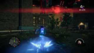 Saints Row IV - Part 5 - Free Roaming With Superpowers