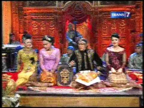 Opera Van Java 137 Arisan Berantai Kartini