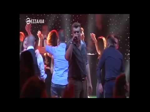 Κοσμάς Βαρελάς - Live 2 Vareladiko 2017