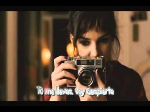 Клип Zahara - Tú me llevas