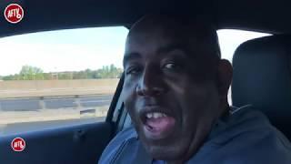 Fulham v Arsenal   Road Trip To Craven Cottage Ft Troopz