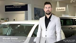 E-Mobilität bei Porsche Wiener Neustadt