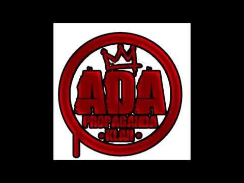 A.D.A. Propaganda Klan - Konzentrationslager Untergrund /Free Track/