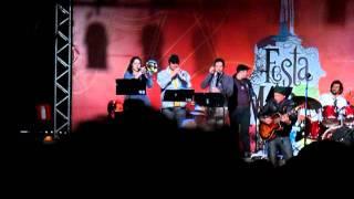 "Orquestra Cabaré - ""Mambo da Cantareira (Barbosa da Silva/Eloide Warthon)"""