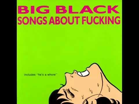 Big Black - The Model