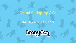Grand Galloping Gala