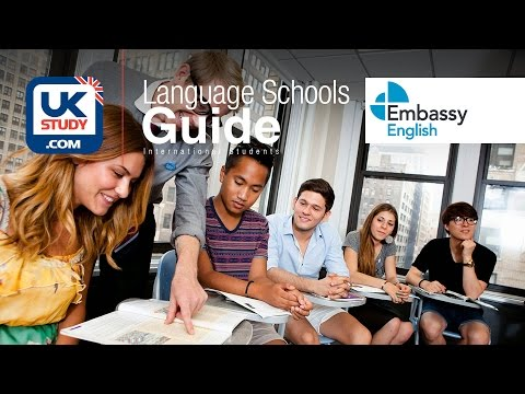 Embassy English Language School - London