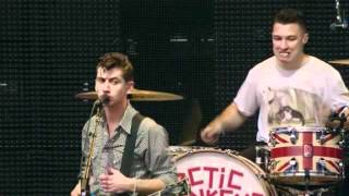 Arctic Monkeys - Electricity (Unofficial Video)