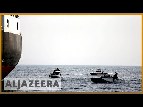 🇸🇦 🇾🇪 Analysis: Saudi says oil stations attacked by Houthi drones | Al Jazeera English