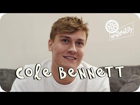 Cole Bennett x MONTREALITY ⌁ Interview