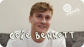 Cole Bennett x MONTREALITY ⌁ Interview