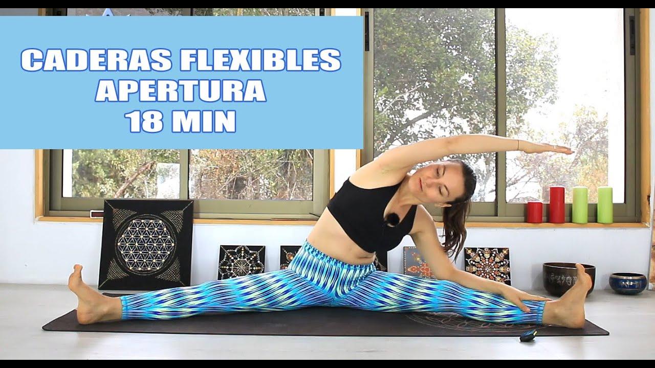 ejercicios para adelgazar caderas heridas