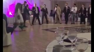 Beautiful Afghan girls and boys Attan