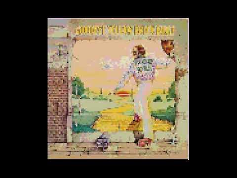 Elton John - Goodbye Yellow Brick Road (8-bit Cover) Full Album