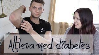 Att leva med diabetes