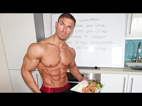 Diet Mistakes Athletes Should Make