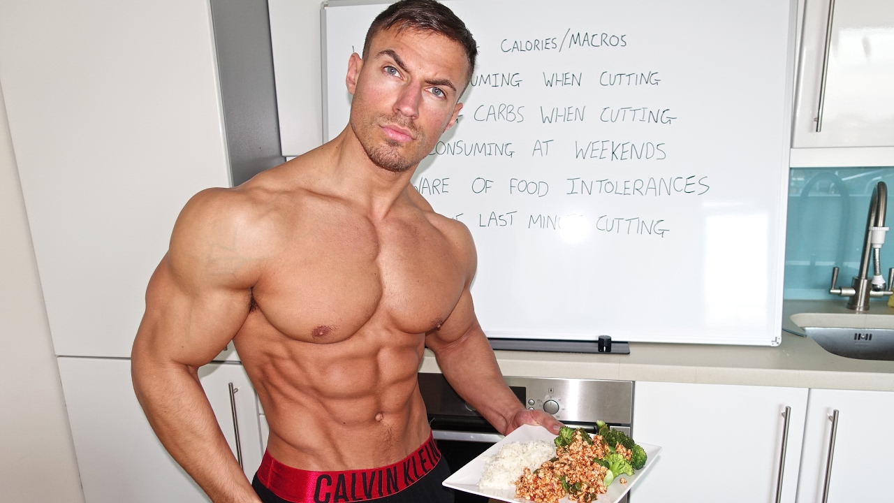 My Biggest Nutrition Mistakes