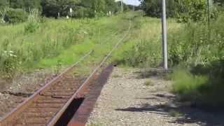 【鉄道】ルパン三世のいる駅3「姉別駅」