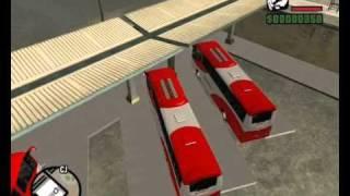 Repeat youtube video GTA San Andreas - Las Venturas Bus Station