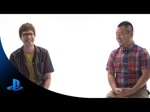 Knack dev diary talks death animations and building a giant DualShock 3