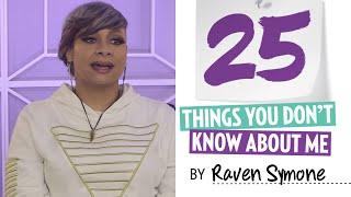 Raven Says Oprah Told Her