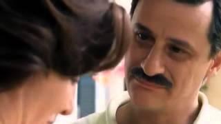 Paolo Borsellino 2004  II Parte - Daniela Giordano - Agnese (Clip1)