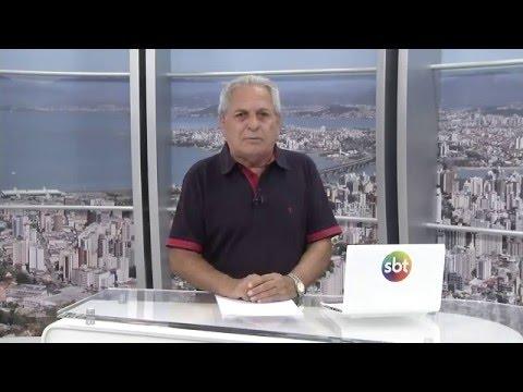 Miguel Livramento é o novo contratado do SBT Santa Catarina